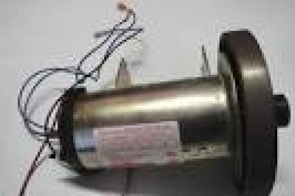 2hp DC Motor